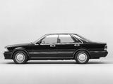 Nissan Cedric Hardtop (Y31) 1987–91 images