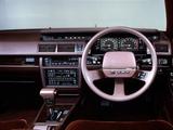 Nissan Cedric Hardtop (Y31) 1987–91 photos