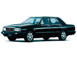 Nissan Cedric (Y31) 1991 images