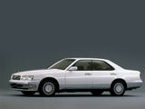 Nissan Cedric Brougham (Y33) 1995–97 images