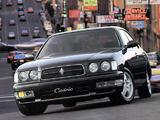 Nissan Cedric Gran Turismo (Y33) 1995–97 pictures