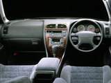 Nissan Cedric Gran Turismo (Y33) 1995–97 wallpapers