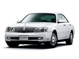 Nissan Cedric (Y34) 1999–2004 photos
