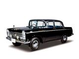 Photos of Nissan Cedric 1900 Custom (G30) 1960–62