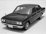 Photos of Nissan Cedric (130S) 1968–71