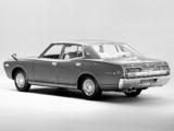 Photos of Nissan Cedric Sedan (330) 1975–79