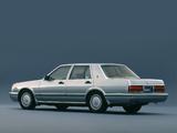 Photos of Nissan Cedric Sedan (Y31) 1987–91
