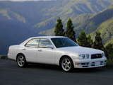 Photos of Nissan Cedric Gran Turismo (Y33) 1995–97
