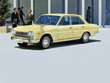 Pictures of Nissan Cedric (130) 1966–67