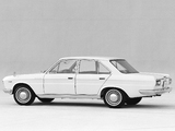 Pictures of Nissan Cedric (130) 1967–68