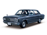 Pictures of Nissan Cedric (130S) 1968–71