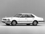 Pictures of Nissan Cedric Hardtop (430) 1981–83