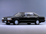 Pictures of Nissan Cedric Hardtop (Y31) 1987–91