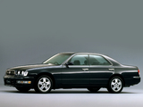 Pictures of Nissan Cedric Gran Turismo (Y33) 1995–97