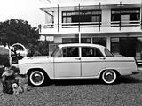 Nissan Cedric 1900 Deluxe (30) 1961–62 wallpapers