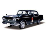 Nissan Cedric (31) 1962–65 wallpapers