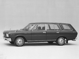 Nissan Cedric Wagon (WP130S) 1968–71 wallpapers