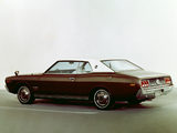 Nissan Cedric Coupe (230) 1971–75 wallpapers