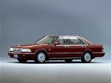 Nissan Cedric Hardtop (Y31) 1987–91 wallpapers