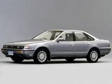Nissan Cefiro (A31) 1988–94 images