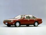 Nissan Cefiro (A31) 1988–94 pictures