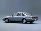 Nissan Cefiro (A31) 1988–94 wallpapers