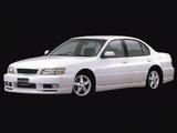 Autech Nissan Cefiro (A32) 1994–98 photos
