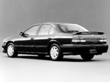 Nissan Cefiro (A32) 1994–98 pictures