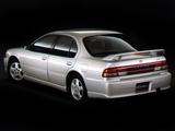 Autech Nissan Cefiro (A32) 1994–98 wallpapers