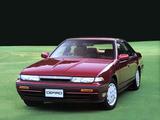 Photos of Nissan Cefiro (A31) 1988–94