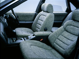Pictures of Nissan Cefiro (A31) 1988–94
