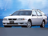 Nissan Cefiro Wagon (WA32) 1997–2000 wallpapers
