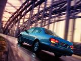 Nissan Cefiro MY-spec (A33) 2000 wallpapers