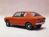 Images of Nissan Cherry GL 2-door Sedan (E10) 1970–74