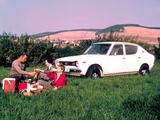 Datsun Cherry 4-door Sedan (E10) 1970–74 images