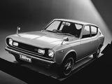 Datsun Cherry 4-door Sedan (E10) 1970–74 photos