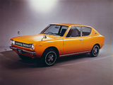 Nissan Cherry GL 2-door Sedan (E10) 1970–74 pictures