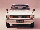 Nissan Cherry X-1 4-door Sedan (E10) 1970–74 wallpapers