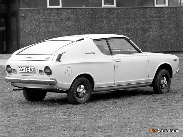 Datsun Cherry Coupe (E10) 1971–74 wallpapers (640 x 480)