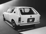 Datsun Cherry Van (E10) 1972–74 images