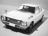 Nissan Cherry F-II 2-door Sedan (F10) 1974–78 images