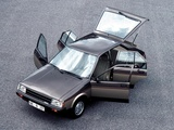 Photos of Nissan Cherry 5-door (N12) 1982–86