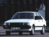 Pictures of Nissan Cherry 5-door (N12) 1982–86