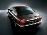 Images of Nissan Cima (F50) 2001–04
