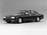 Nissan Cima (Y32) 1991–96 photos
