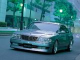 Artisan Spirits Nissan Cima (Y33) 1996–2001 images
