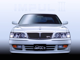 Impul Nissan Cima Grand Touring (Y33) 1996–2001 photos