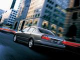 Nissan Cima (F50) 2001–04 images