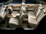 Nissan Cima (F50) 2001–04 photos