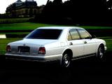 Photos of Nissan Cima (Y32) 1991–96
